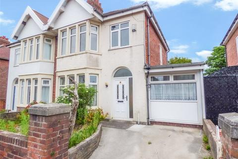 3 bedroom semi-detached house for sale - Falmouth Road, Blackpool
