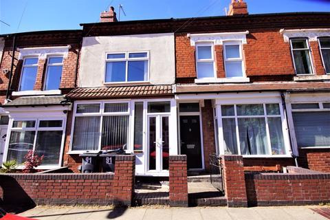 3 bedroom terraced house to rent - Kitchener Road, Birmingham