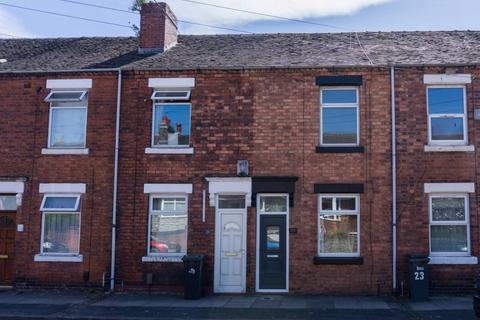 3 bedroom terraced house for sale - Haywood Street, Stoke-On-Trent