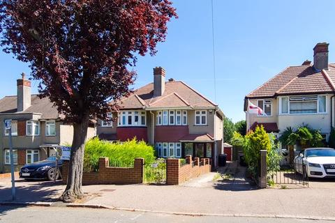 3 bedroom semi-detached house for sale - Benhurst Gardens, Selsdon