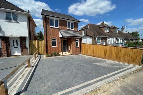 2 bedroom detached house for sale - Dunstable Road, Luton