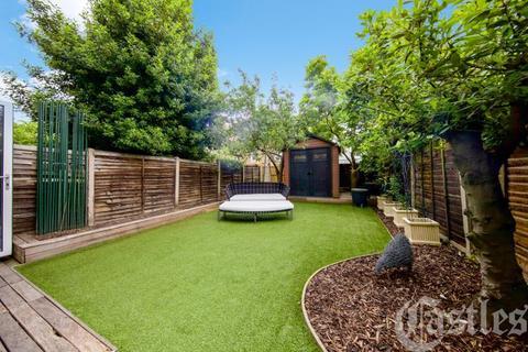 5 bedroom terraced house for sale - Stapleton Hall Road, N4