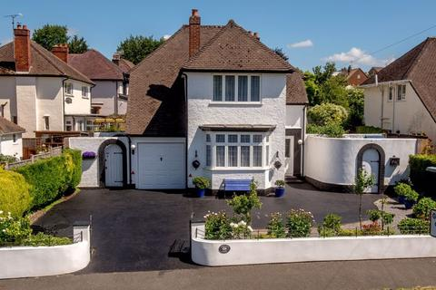 3 bedroom detached house for sale - Parkfield Road