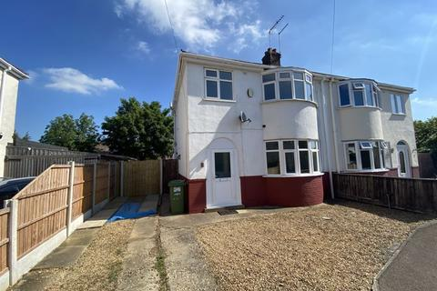 3 bedroom semi-detached house to rent - Byron Close, Stanground, PE2 8PY