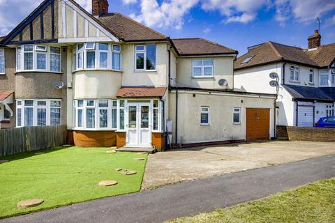 4 bedroom semi-detached house for sale - Hall Lane, Chingford, E4
