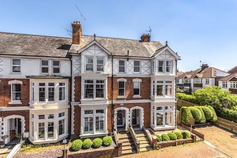 6 bedroom terraced house for sale - Guildford Road, Tunbridge Wells