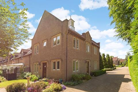 2 bedroom retirement property for sale - Bicester House, Kings End, Bicester