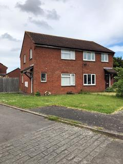 3 bedroom semi-detached house for sale - Boxwell Close, Abingdon