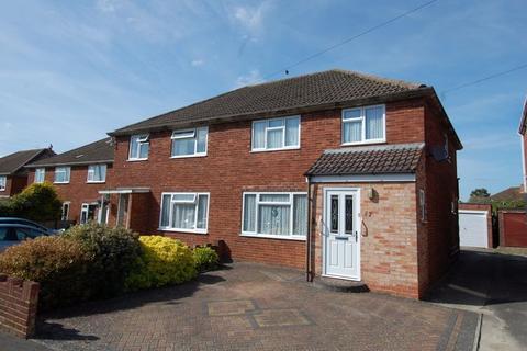 3 bedroom semi-detached house for sale - Stratfield Road KIDLINGTON