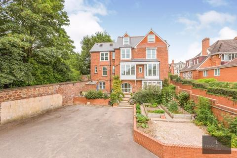 1 bedroom apartment to rent - Barnfield Road, Exeter