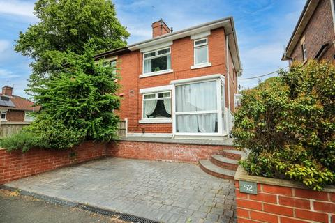 2 bedroom semi-detached house for sale - Lodge Road, Penkhull, Stoke-On-Trent