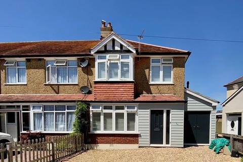 3 bedroom terraced house for sale - Cranleigh Close, Tuckton, Bournemouth