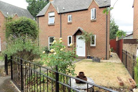 3 bedroom detached house for sale - The Willows