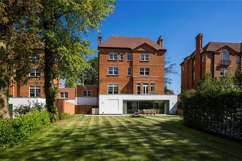 7 bedroom detached house for sale - Bishopswood Road, Highgate, London, N6