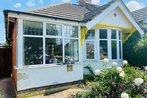 2 bedroom semi-detached bungalow for sale - Masefield Way, Kingsley, Northampton, NN2