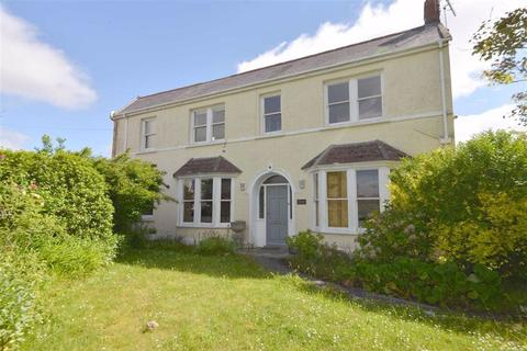 3 bedroom detached house for sale - Seafield, Narberth Road, Tenby, SA70