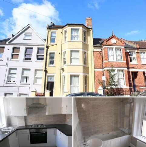 1 bedroom flat to rent - Nelson Road, Hastings
