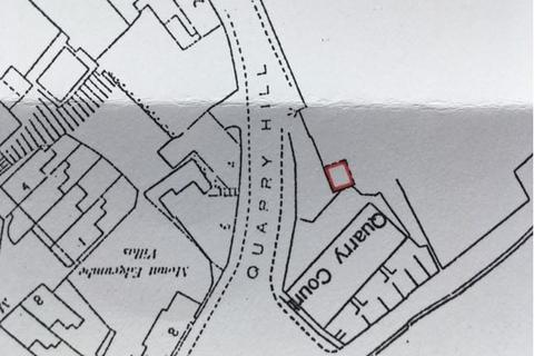 Parking for sale - Quarry Hill, Falmouth