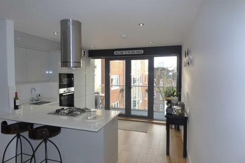 2 bedroom apartment for sale - 375 Rotherhithe Street, London