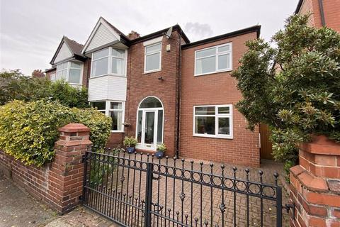 4 bedroom semi-detached house for sale - Reeves Road, Chorlton