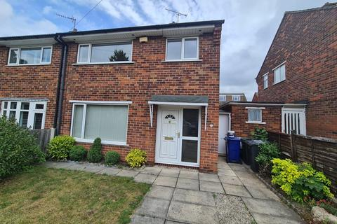 3 bedroom semi-detached house to rent - St. Wilfrids Road, Doncaster