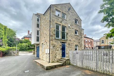 3 bedroom semi-detached house for sale - Bolland Mews, Bullers Green, Morpeth