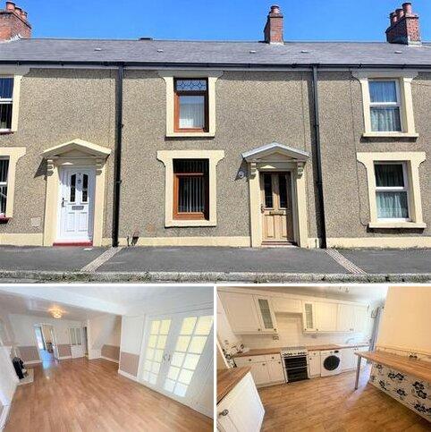 2 bedroom terraced house for sale - Jersey Street, Swansea