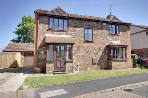 4 bedroom detached house for sale - Sidings Court, Brough
