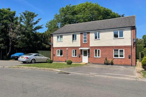 2 bedroom flat for sale - Carlton Avenue, Narborough