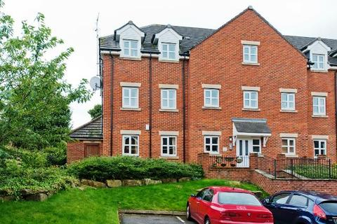 2 bedroom flat to rent - St Francis Close, Sandygate, Sheffield