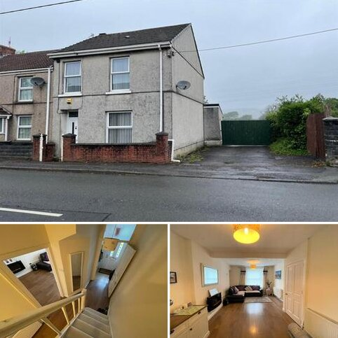 3 bedroom end of terrace house for sale - Cilsaig Road, Llanelli