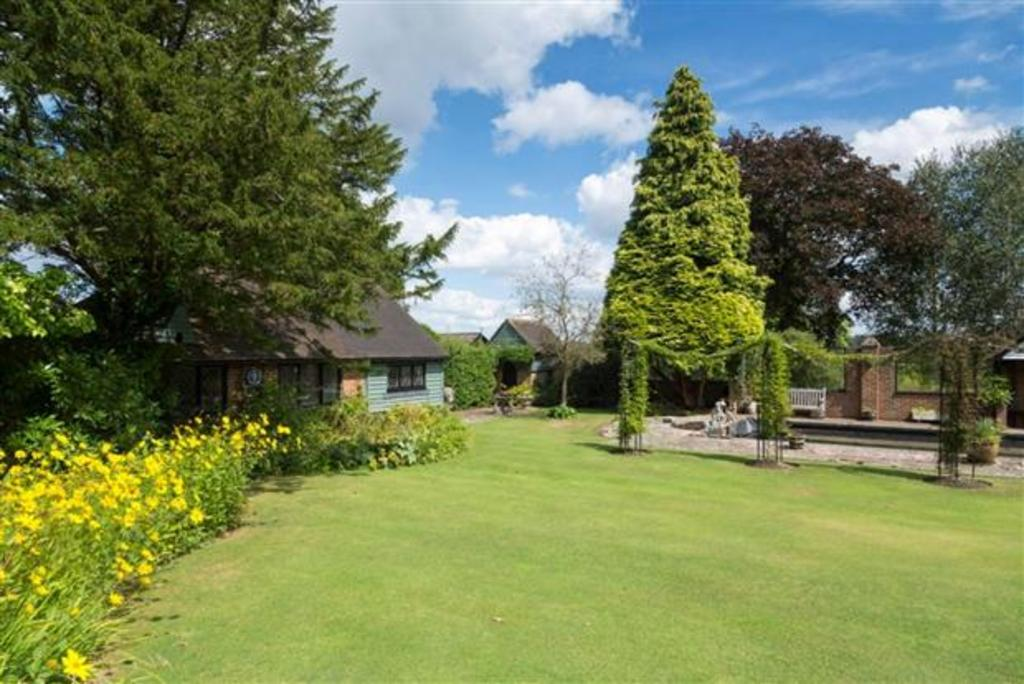 Lamberhurst 4 bed detached house for sale - �1,495,000