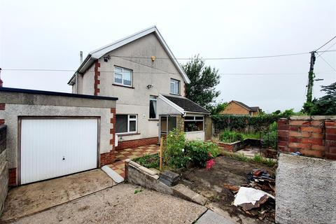 3 bedroom detached house for sale - Penybanc Lane, Gorseinon, Swansea