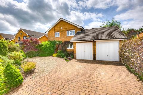 4 bedroom detached house for sale - High Meadow, Tollerton, Nottingham