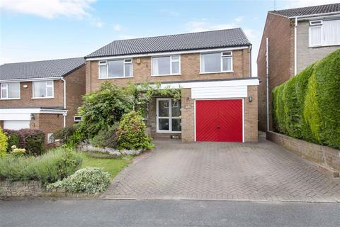 4 bedroom detached house for sale - Chartwell Avenue, Wingerworth, Chesterfield, S42