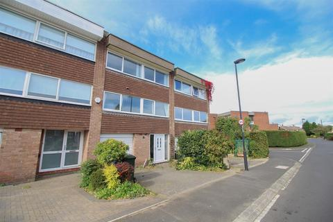 5 bedroom townhouse for sale - Princes Road, Brunton Park, Newcastle Upon Tyne