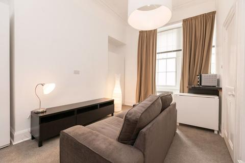 Studio to rent - FREDERICK STREET, NEW TOWN EH2 2EY