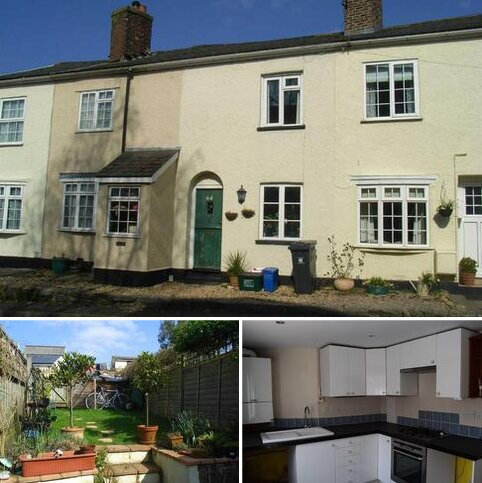 2 bedroom terraced house to rent - Queen Street, Honiton