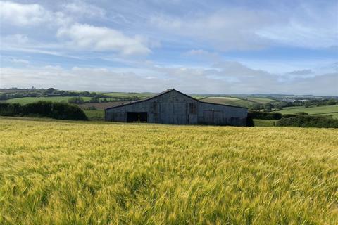 Barn conversion for sale - Tregony, Roseland Peninsula