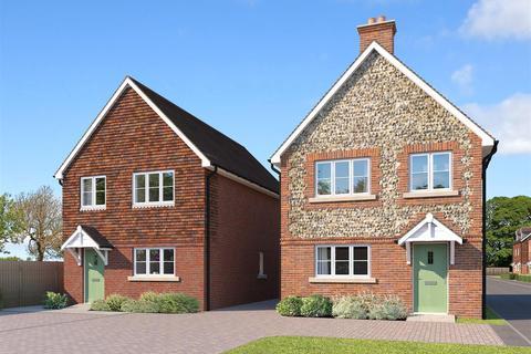 3 bedroom detached house for sale - Plot 1, Barley, Yapton Road, Barnham