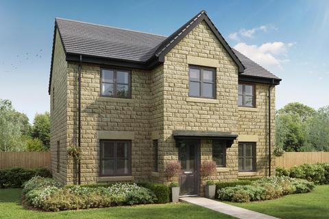 4 bedroom detached house for sale - Plot 68 Boulsworth View, Colne
