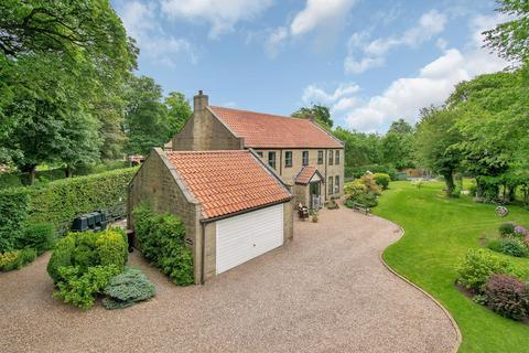4 bedroom detached house for sale - Monsal House, Buttery Lane, Teversal Village