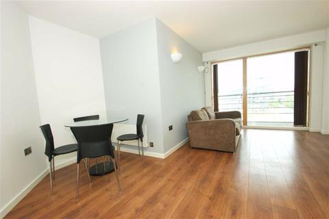 2 bedroom flat to rent - Whitehall Waterfront, 2 Riverside Way, LS1