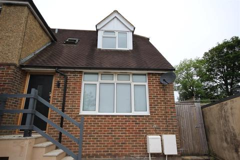 1 bedroom end of terrace house to rent - Upper Winfield Avenue, Brighton
