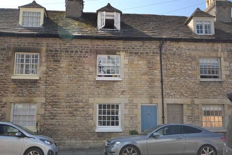 2 bedroom terraced house for sale - St. Leonards Street, Stamford