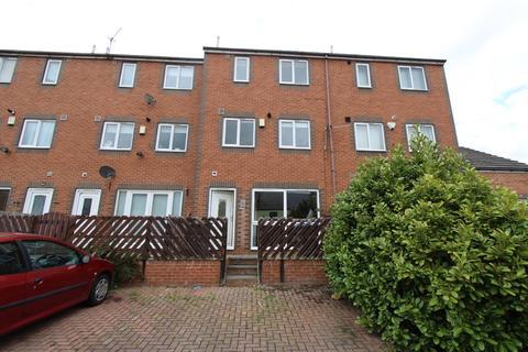 3 bedroom terraced house for sale - Rosewood Walk, Ushaw Moor, Durham