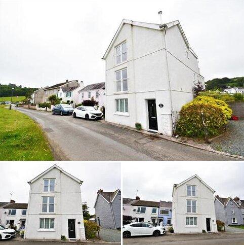 4 bedroom end of terrace house for sale - Llansteffan, Carmarthen
