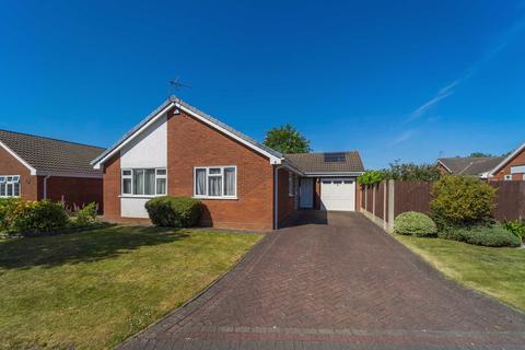 3 bedroom detached bungalow for sale - 6, Hyperion Drive, Penn, Wolverhampton, WV4