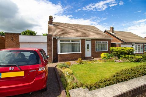 3 bedroom terraced bungalow for sale - Flexbury Gardens, Harlow Green, Gateshead