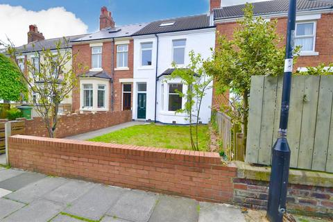 3 bedroom terraced house for sale - Lish Avenue, Whitley Bay